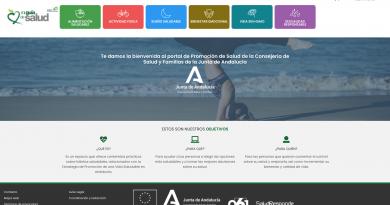 Portal web Mi Guía de Salud