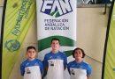 Club Natación de Montoro | Campeonato de andalucía y Trofeo Ciudad de Montilla