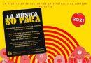 Villafranca   ¡La música no para!