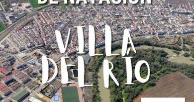 Villa del Río  Curso de monitor de matación