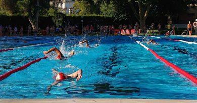 Villa del Río | V Circuito de natación Diputación de Córdoba