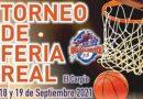 El Carpio | ¡Súper fin de semana de baloncesto!