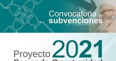 CONVOCATORIA DE SUBVENCIONES