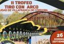 Villafranca | II Trofeo Tiro con arco