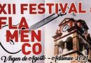 Adamuz | XII Festival Flamenco
