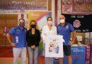 El Carpio | VI Torneo andaluz minibasket del CB Alto Guadalquivir