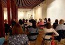 El Carpio | Taller y monólogo por el día internacional de la mujer rural
