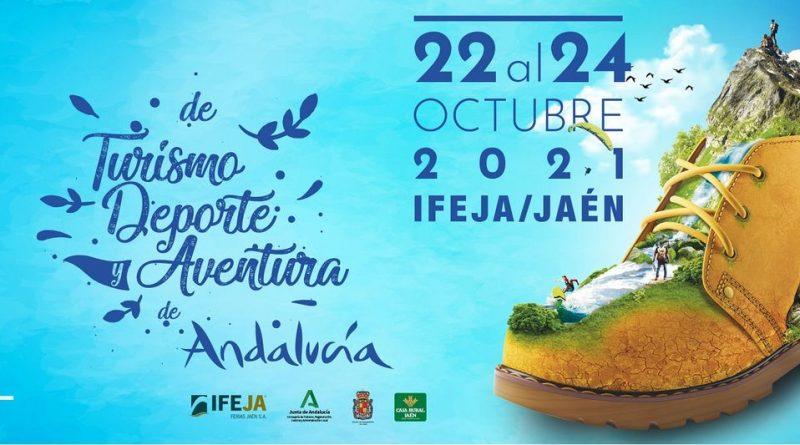 Adamuz   XIX Edición de la Feria Internacional de Turismo y Deporte